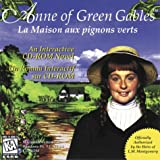 Anne of Green Gables (CD-Rom and original novel)