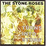 Turns Into Stone [Us Import]by The Stone Roses