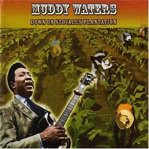 Muddy Waters - Down on Stovall