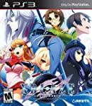 Xblaze Code: Embryo - PlayStation 3