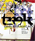 img - for Trek David Carson, Recent Werk book / textbook / text book