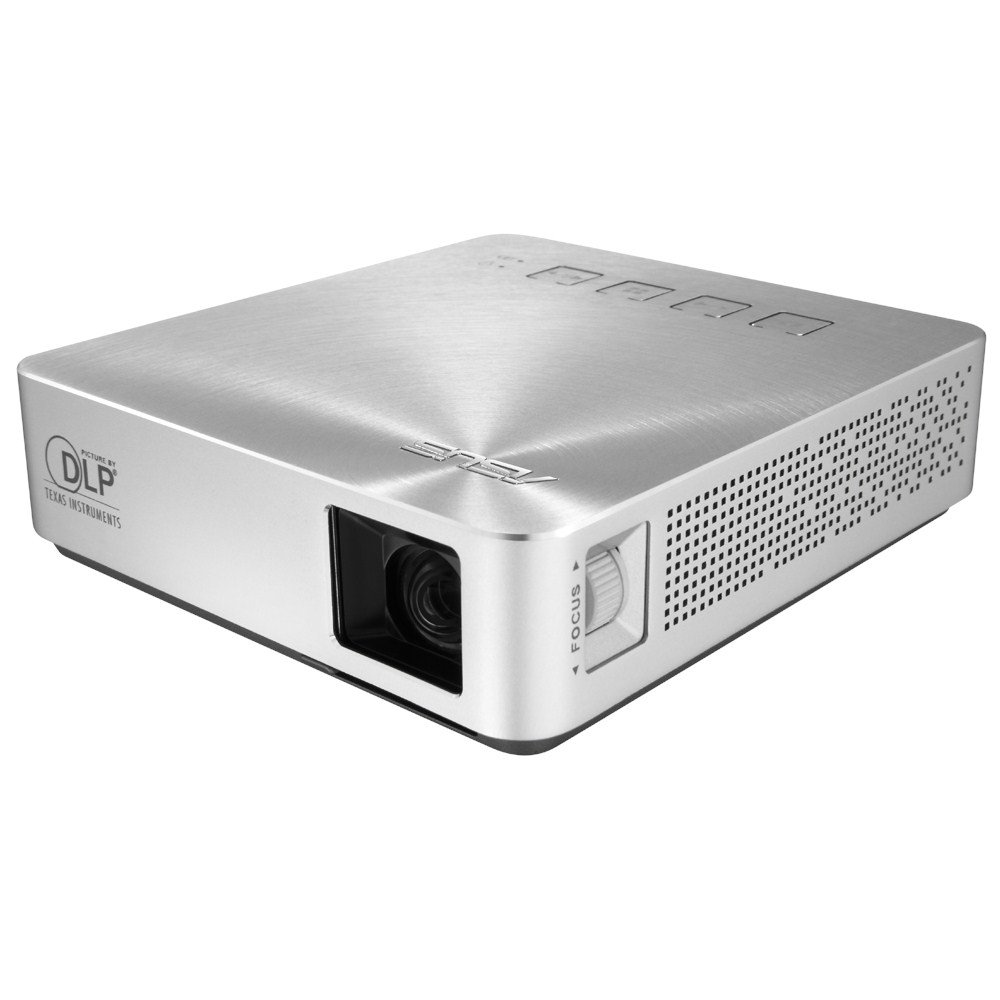 ASUS S1 LED Projector, 200 Lumens