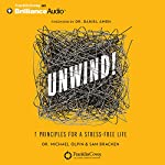 Unwind!: 7 Principles for a Stress-Free Life | Michael Olpin,Sam Bracken,Daniel Amen (foreword)