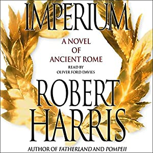 Imperium Audiobook