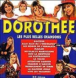 echange, troc Dorothée - Les plus belles chansons