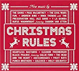 Christmas Rules Various Artists