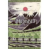 The Hobbit ~ J. R. R. Tolkien