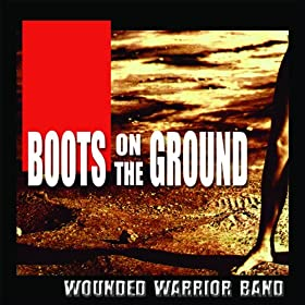 Boots On the Ground - EP