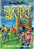 More Adventures of the Secret Seven Enid Blyton