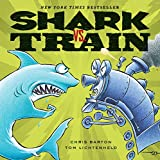 Chris Barton Shark Vs. Train
