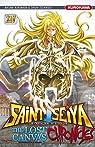 Saint Seiya - The Lost Canvas - Chronicles, tome 14 par Teshirogi