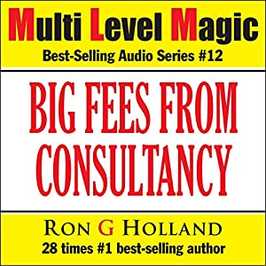 Big Fees From Consultancy Audiobook