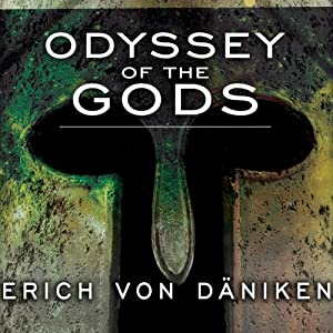 Odyssey of the Gods Audiobook