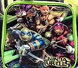Teenage Mutant Ninja Turtles Movie TMNT Lunch Box New for 2014