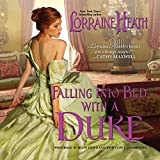 Falling Into Bed with a Duke (Hellions of Havasham Series, Book 1)