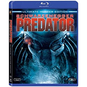 Predator Ultimate Edition