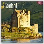 Scotland 2016 Square 12x12 (Multiling...