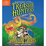 Treasure Hunters: Secret of the Forbidden City: Treasure Hunters, Book 3 | James Patterson,Chris Grabenstein