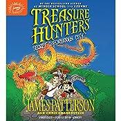 Treasure Hunters: Secret of the Forbidden City: Treasure Hunters, Book 3 | James Patterson, Chris Grabenstein