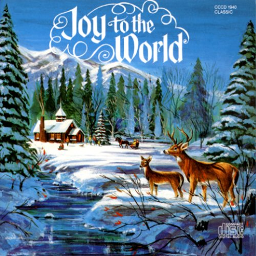 Various - Joy To The World: The Best-Loved Songs And Carols Of Christmas