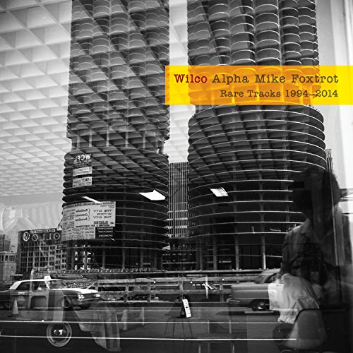Wilco - Visions All Areas, Volume 132 - Zortam Music