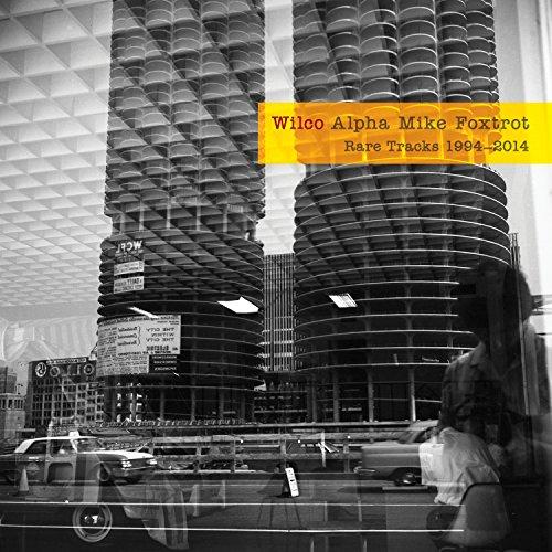Wilco - Visions All Areas, Volume 132 - Zortam Music