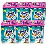 【ケース販売】ウルトラアタックNeo 洗濯洗剤 濃縮液体 詰替用 大容量 1300g×6個