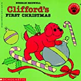 Clifford's First Christmas (Clifford, the Big Red Dog)