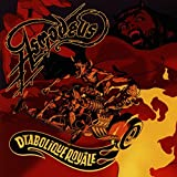 Diabolique Royale By Asmodeus (2004-08-10)