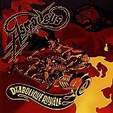 Diabolique Royale By Asmodeus (2004-08-10)
