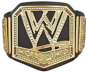 WWE 2013 WORLD CHAMPIONSHIP ADULT SIZE REPLICA TITLE BELT
