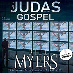 The Judas Gospel Audiobook