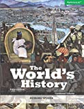img - for The World's History: Combined Volume (5th Edition) book / textbook / text book