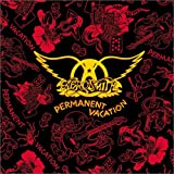 Permanent Vacation (Paper Sleeve) [Japanese Import] Aerosmith