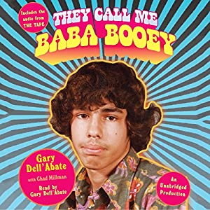 They Call Me Baba Booey Audiobook