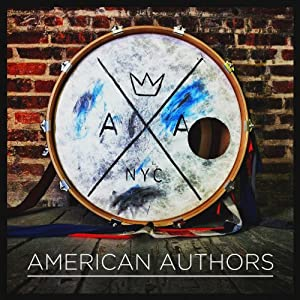 American Authors EP