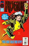 img - for Rogue #1 : An Affair to Remember (Marvel Comics) book / textbook / text book