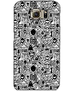 Samsung Galaxy S7 edge Back Cover