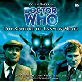 The Spectre of Lanyon Moor (Doctor Who) ~ Nicholas Pegg