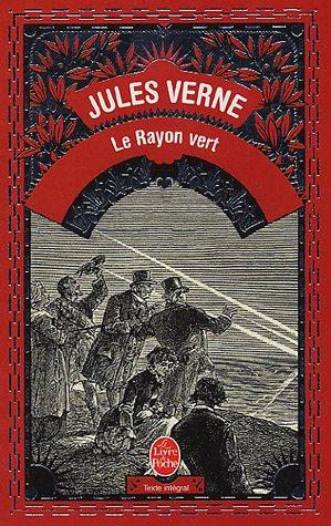 Le rayon vert de Jules Verne