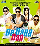 De Dana Dan [Blu-ray] (Comedy Hindi Film / Bollywood Movie / Indian Cinema)