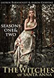 The Witches of Santa Anna (Books 1-13) (Seasons One & Two)