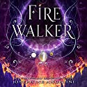 Firewalker: The Worldwalker Trilogy, Book 2 (       UNABRIDGED) by Josephine Angelini Narrated by Emma Galvin