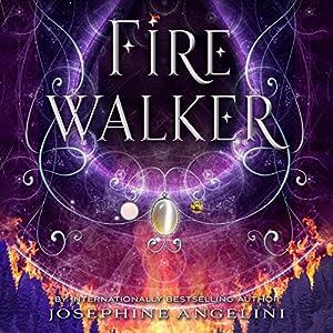 Firewalker Audiobook