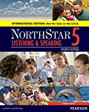 img - for NorthStar Listening and Speaking 5 SB, International Edition (4th Edition) book / textbook / text book