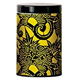 Rainforest Yellow Canister