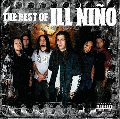 Ill Niño - Ill Niño (EP) - Zortam Music