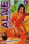 Alive Last Evolution, tome 6 par Kawashima