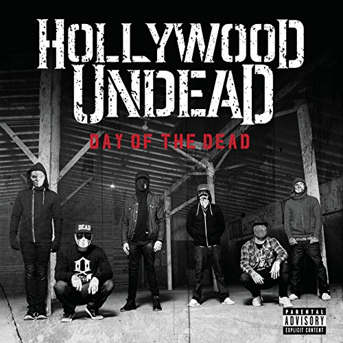 Day Of The Dead [LP][Deluxe Edition][Explicit] (Hollywood Wax compare prices)