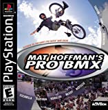 Matt Hoffman's Pro BMX